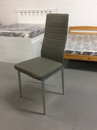 Brand new dinette chair