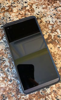 LG Smartphone with case Livonia, 48150