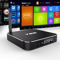 Android box setup/maintenance  Ingersoll, N5C 3N5