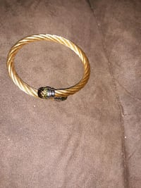 Gold Wrap Bracelet  Sicklerville, 08081