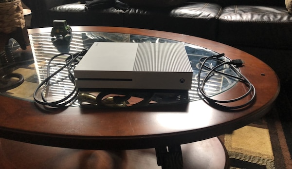 Used Xbox One S For Sale In Indianapolis Letgo