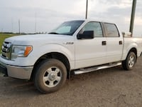 2010 Ford F-150 Pickup Truck For Sale Calgary