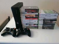 Xbox 360 with 43 games  Bronx, 10457