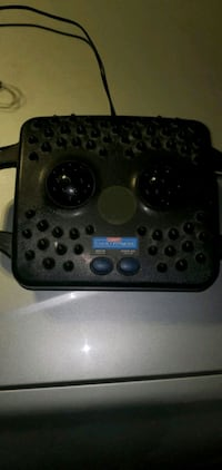 Massager with heat for your feet  Ottawa, K1L 8H1