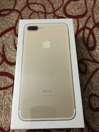 iPhone 7 Plus 256gb Price negotiable