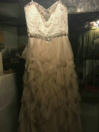 MasQuerade Gorgeous Dress South Bend, 46613