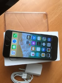 Iphone 6 64gb stellergrey Sandnes, 4308