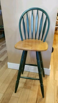 Swivel Bar Stool Shawnigan Lake, V0R 2W0