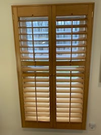 FREE Plantation Shutters from Next Day Blinds FAIRFAX