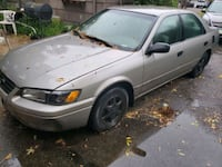 1 day left- Toyota - Camry - 1999 Available!