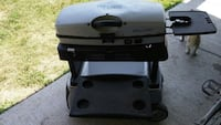 black and gray Thermos electric grill Des Moines, 50313