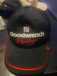 BAND NEW-  GM GOODWRENCH Racing Cap Sunrise Pontiac Buick .