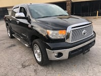 2012 Toyota Tundra 5.7 Auto Limited Double Cab Houston