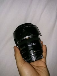 CANON Ultrasonic 17-85mm IS f4-5.6  Markham, L3R 4M9