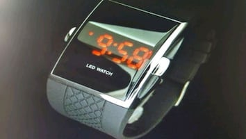 LED SPORTS WATCHES