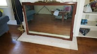 Beautiful mirror negotiable  Abilene, 79602