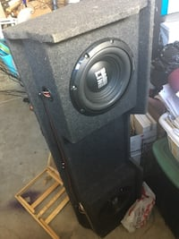 Subwoofers for Truck