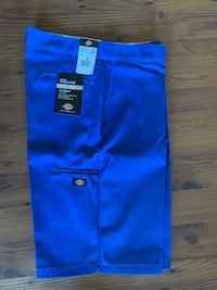 Men's Dickies shorts 36 brand NEW with tags RARE color! Virginia Beach, 23454
