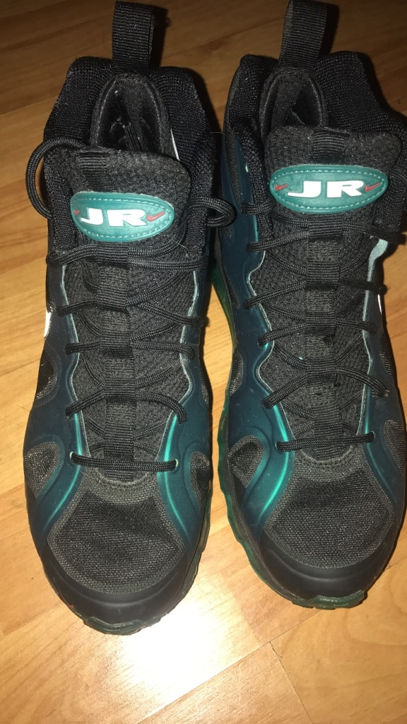 Nike air max Griffey fury kids size 5
