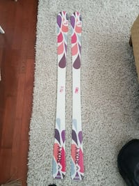 Roxy juicy girls skis Township of Langley