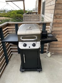Char Broil Performance outdoor grill