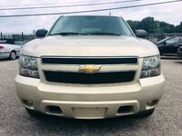 Chevrolet - Tahoe AWD - 2007 Chantilly