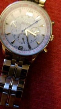 X-Xcom mens watch with swiss movement and new