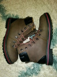 Men's Old Navy Boots - Size 11 Owings Mills