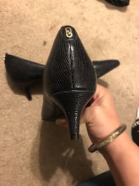 Women's Cole Haan Heels sz 8.5 Washington, 20012