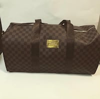 Louis Vuitton Duffle Bag Ottawa, K2P 1R2