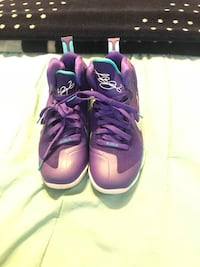 6.5 lebron worn maybe 3 times for the right price there yours