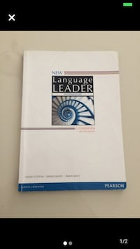 ( PEARSON ) New Language Leader - Intermediate