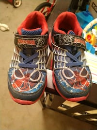 Spiderman shoes Milan, 61264