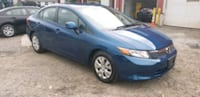 2012 - Honda - Civic Lynn