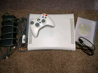 Xbox 360 with over 65 games Woodstock, N4S 7W1