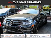 2015 mercedes c350 with 90,745km and 100% aprroved financing Toronto