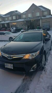 Certified Toyota camry hybrid xle Mississauga, L5M 6W9