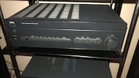 NAD stereo amplifier Toronto, M9W