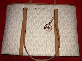 Michael Kors large bag brand new
