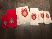 Christmas Towels Arlington, 22209