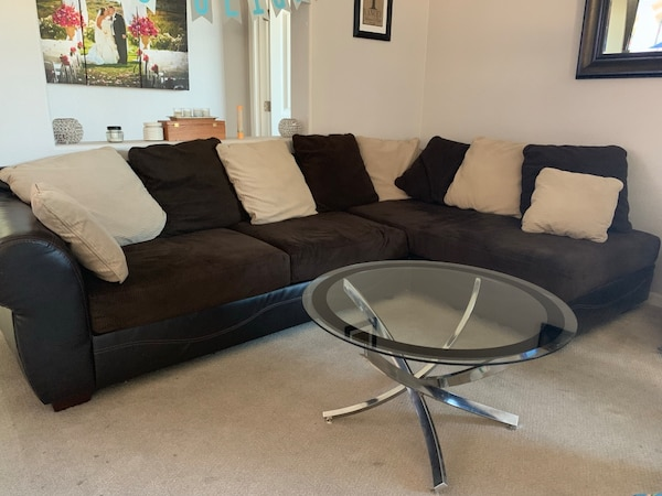 best loved 40f88 40213 L-Shaped Sectional Couch