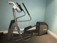 Precor Elliptical Fitness Crosstrainer in excellent condition Chevy Chase, 20815