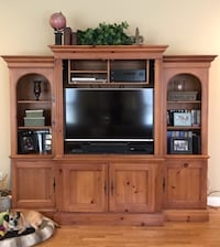 Wall Unit WASHINGTON