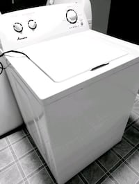 Amana washer and dryer set Burien, 98168