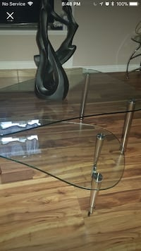 Modern coffee tables , free delivery  Edmonton, T5X 0G1