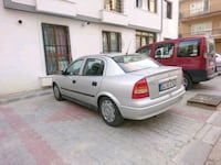 Opel - Astra - 2005 Istanbul, 34742