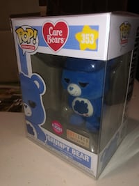 Funko POP! Care Bears Grumpy Bear  Bay Shore