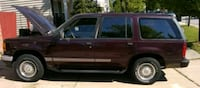Ford - Explorer - 1994 Virginia Beach, 23464