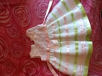 6/9 month old baby dress Cleveland, 37311