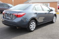 Toyota - Corolla - 2015 Falls Church